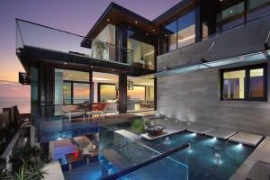 Strand Residence by Horst Architects