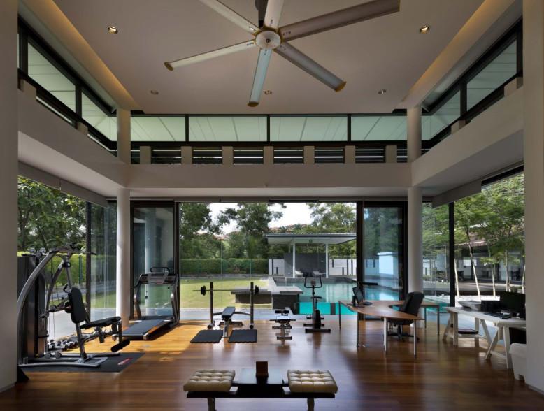 Zeta House By 29 Design Homedezen