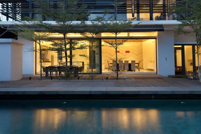 Modern House by 29 design