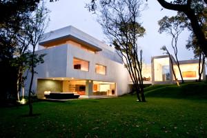 Casa Canada by GrupoMM