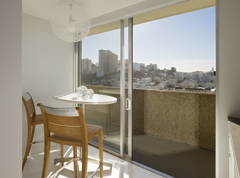 Fontana Apartment in San Francisco
