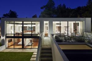 Hillsborough Residence by Mak Studio