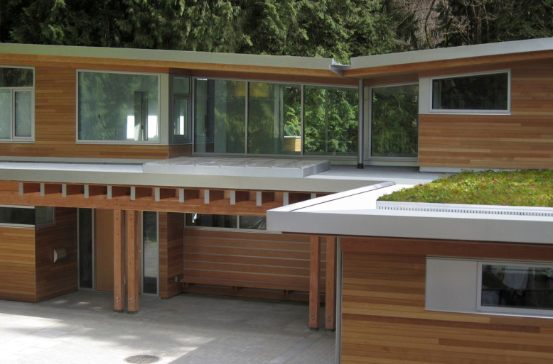The Butterfly House by Kevin Vallely Design