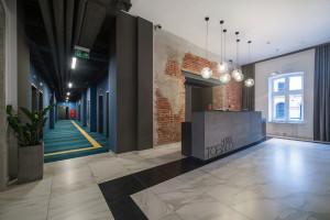 Tobaco Hotel by EC-5