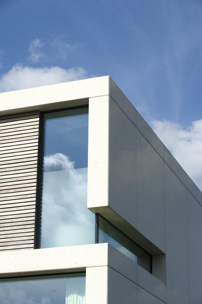 Modern Villa by MARC Architects