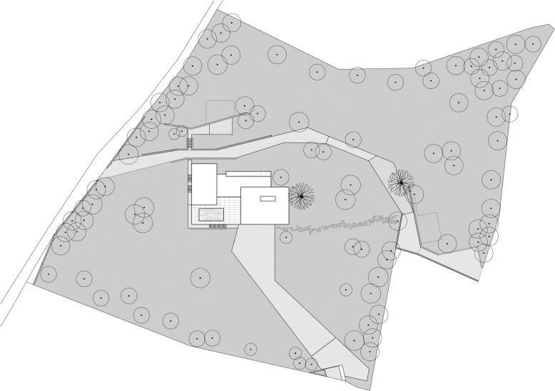 Modern Residence Děčín by Studio Pha