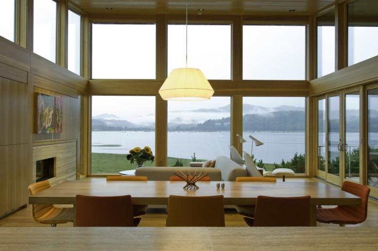 Coastal Residence by Boora Studio