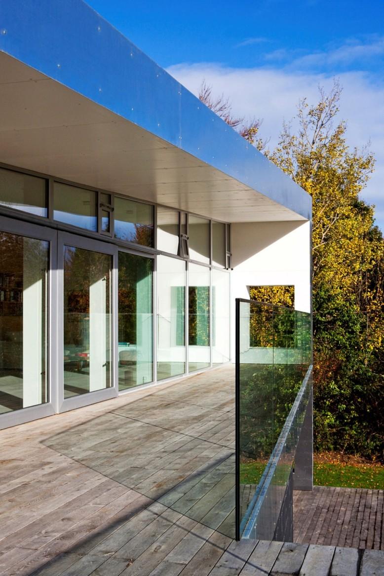 Contemporary house in Aarhus, Denmark