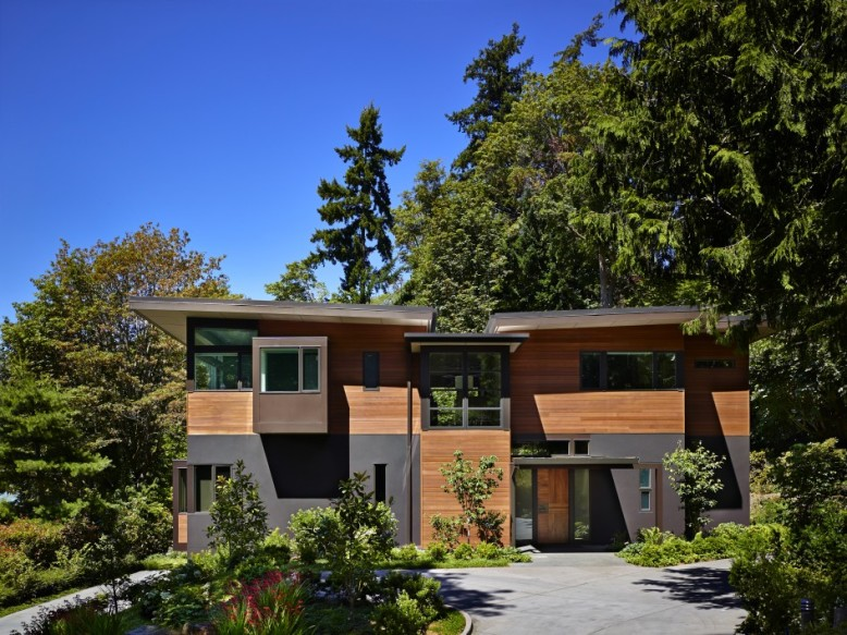 Westlight House by McClellan Architects