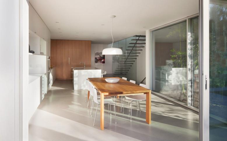 Findlay Residence by Splyce Design