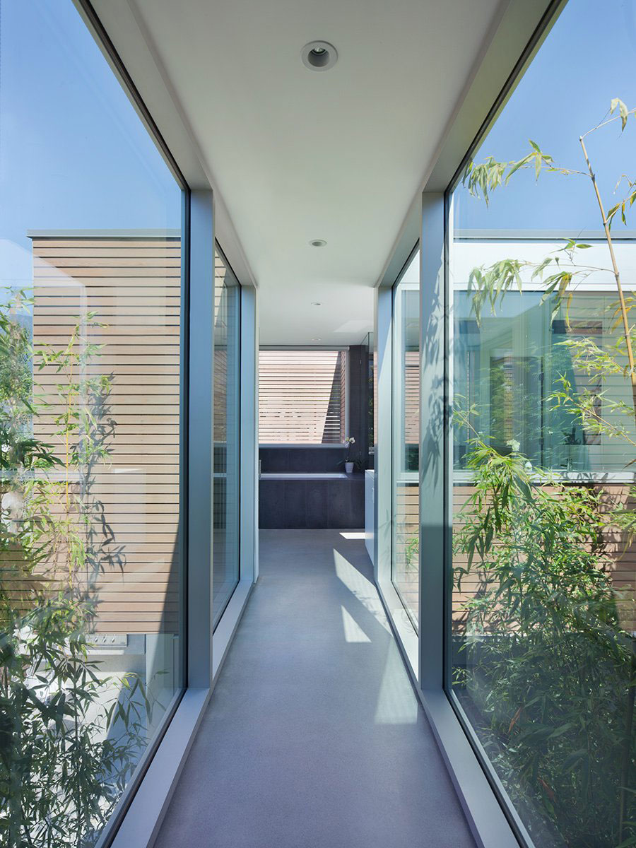 Findlay Residence By Splyce Design Homedezen