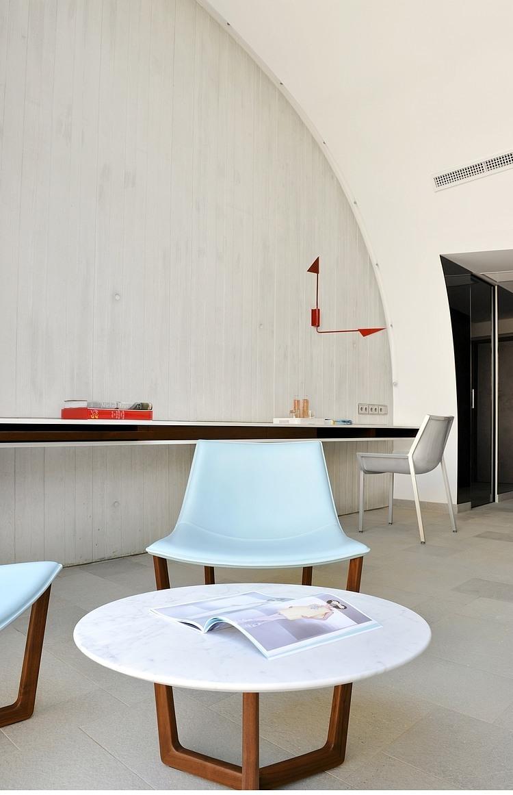 Hotel Sezz Saint-Tropez by Studio Ory