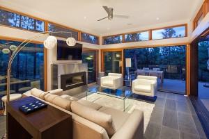 Naramata House by Balance Associates Architects