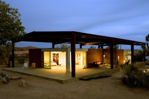 Rimrock Ranch House by Lloyd Russell AIA