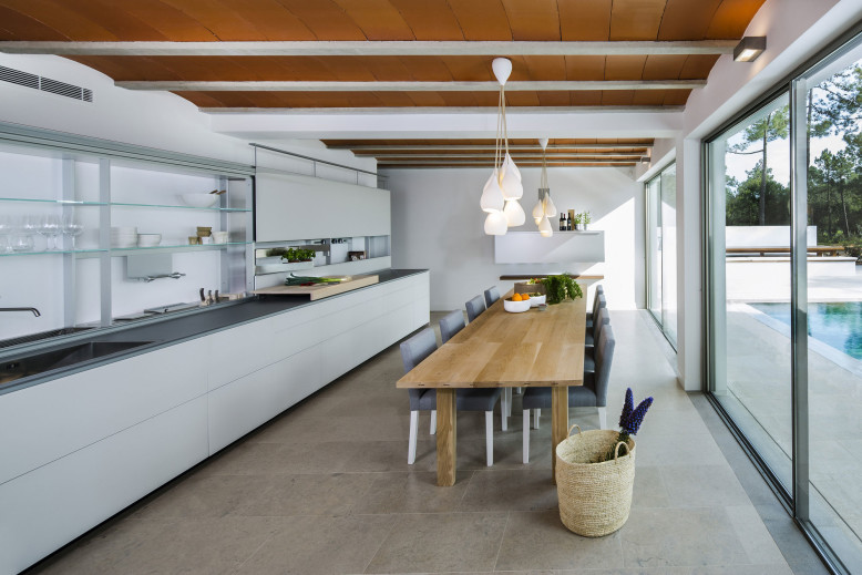 San Lorenzo North by de Blacam and Meagher Architects