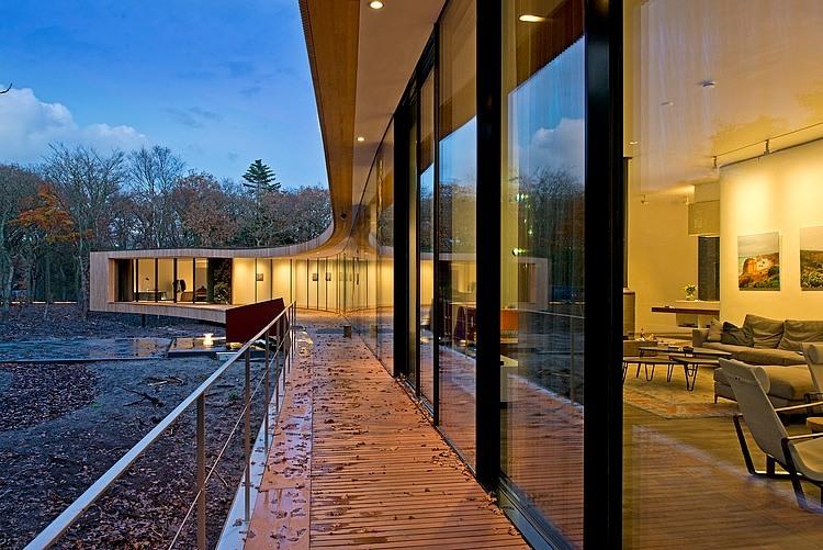 Villa K by ArchitectenCSK