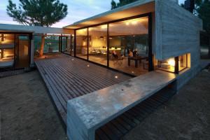 Carassale House by BAK Architects