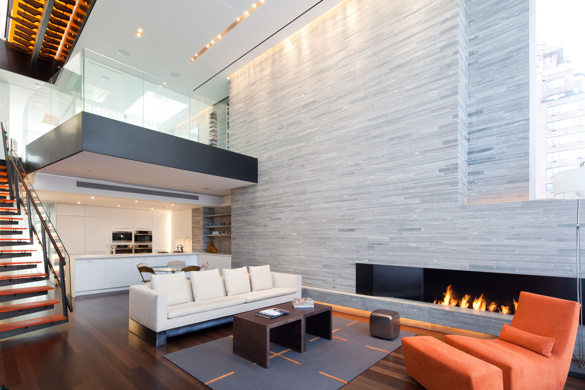 Luxury penthouse in new york homedezen for Expensive penthouses in nyc