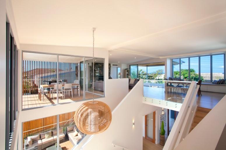 Peregian Beach Residence by Aboda Design Group
