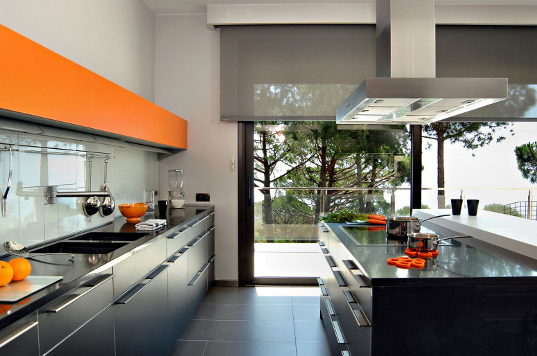 Punta brava 2 Residence by DNA Barcelona Architects