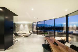 Villa Kavel 1 by Studioninedots
