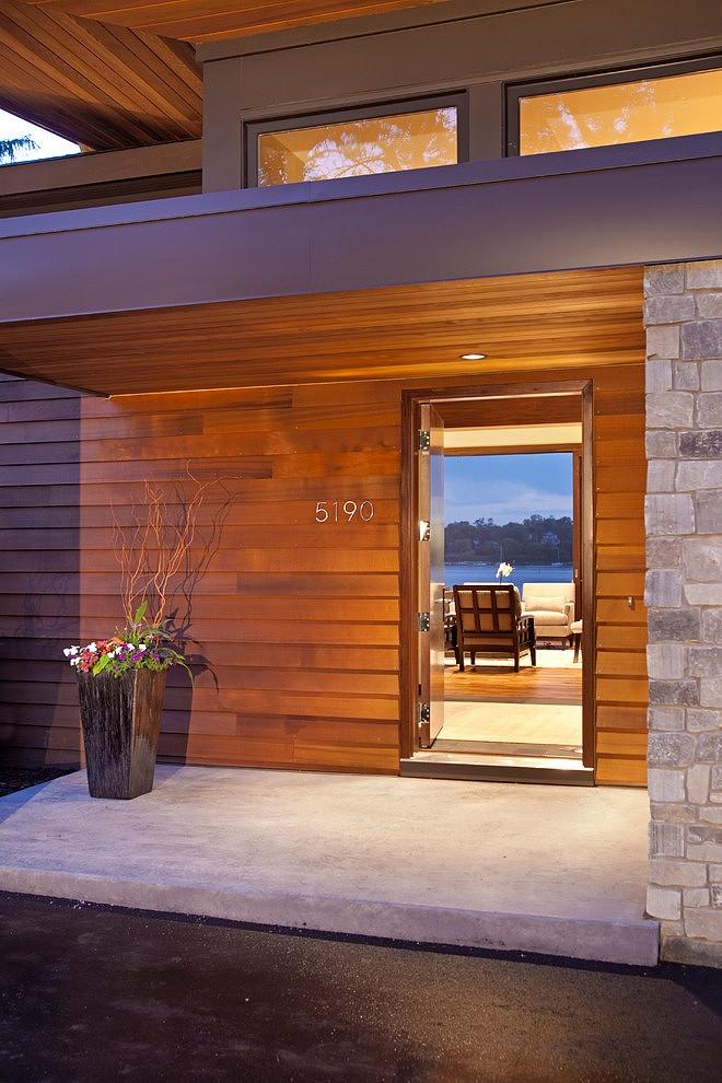 Avant Garde Retreat by Eskuche Design
