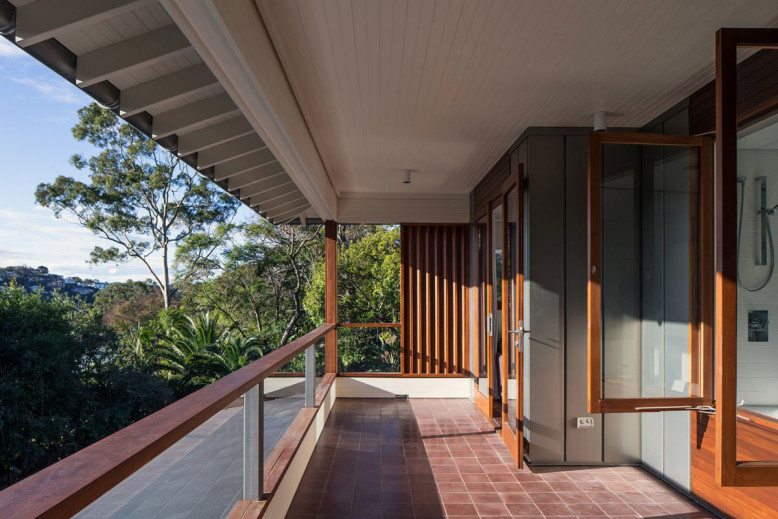 CNorthbridge House by Roth Architecture