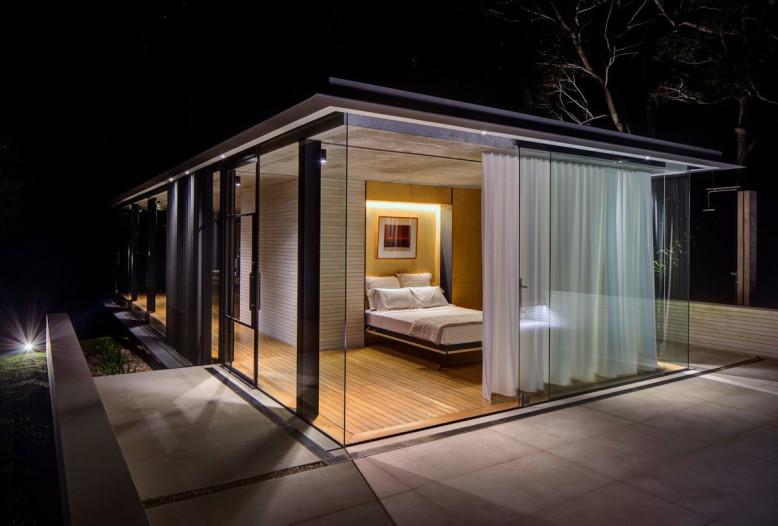 Wirra Willa Pavilion by Matthew Woodward Architecture
