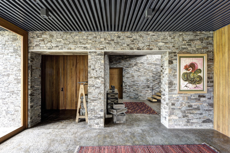 Casa VR by Elías Rizo Arquitectos