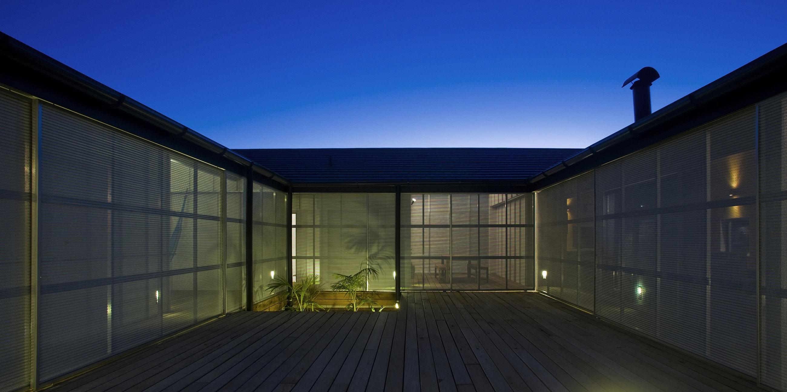 Diamond Beach Australia  city photos gallery : Diamond Beach House by Bourne Blue Architecture | Homedezen