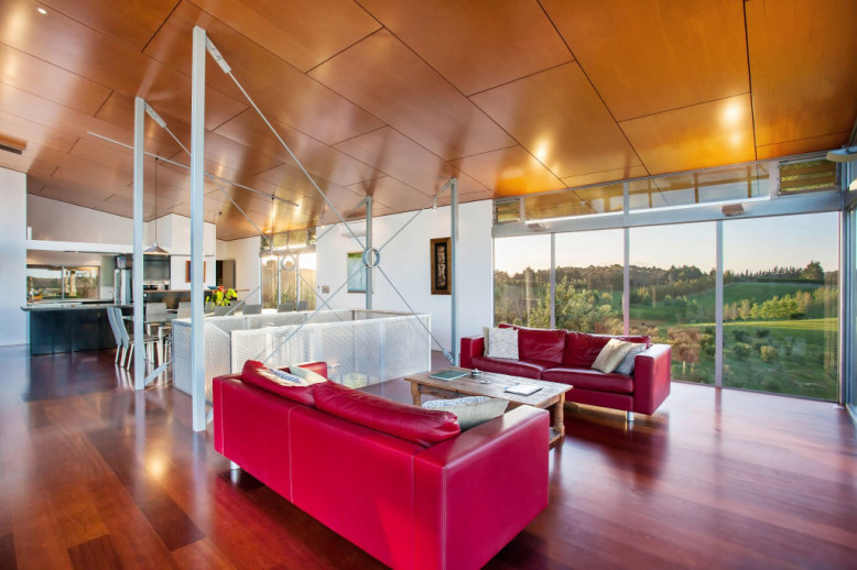 Dream House in Kerikeri by Richard Naish