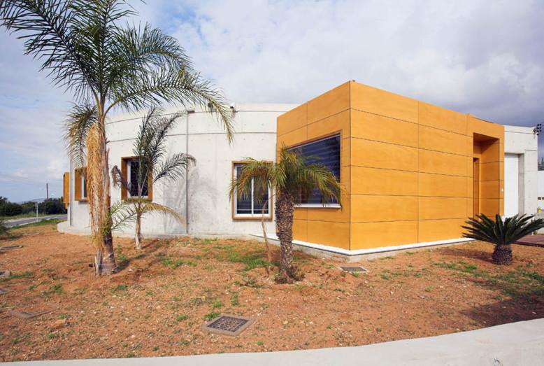 Loukas Residence by Vardastudio Architects & Designers