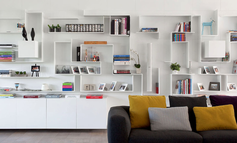 Private residence by Pitsou Kedem Architects