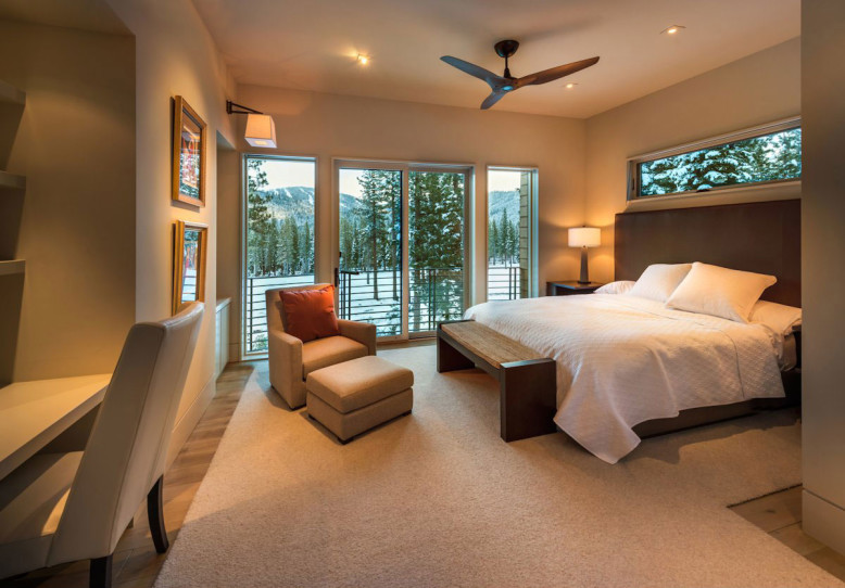Martis Camp – Lot 189 by Swaback Partners