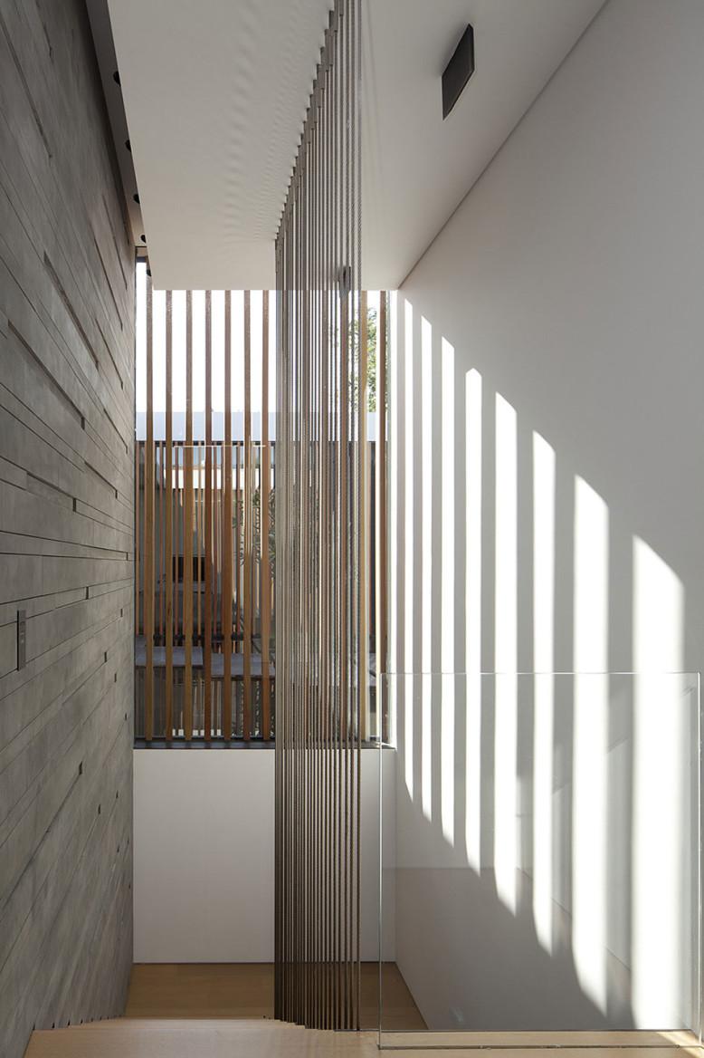 Private residence in Tel Aviv by Pitsou Kedem Architects