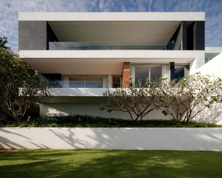 Serenity House by DBALP