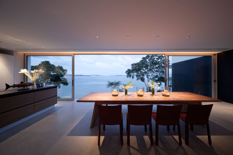 Private residence in Phuket, Thailand