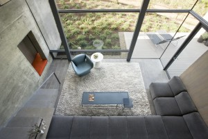 Small House by Cooper Joseph Studio