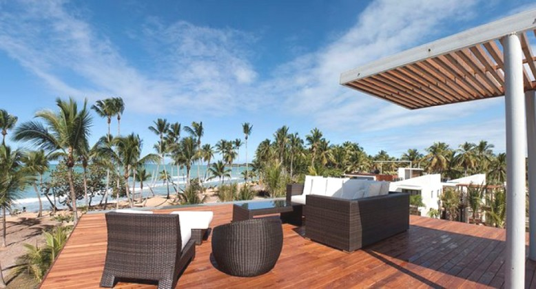 The Sublime Samana Hotel in the Dominican Republic