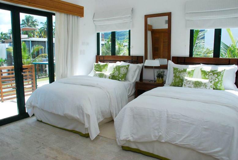 Luxury Hotel in the Dominican Republic
