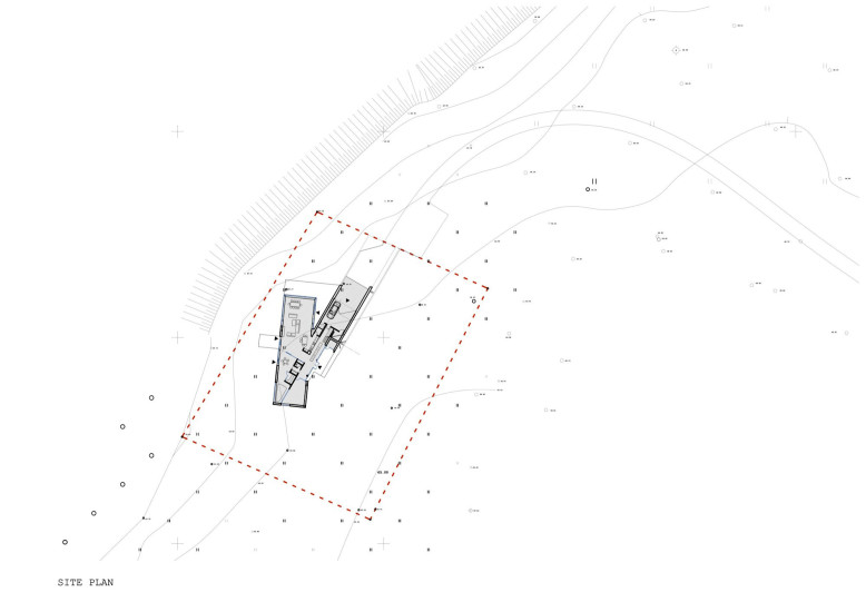Utriai Residence by G.Natkevicius & Partners