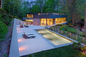 Weston Residence by Specht Harpman Architects