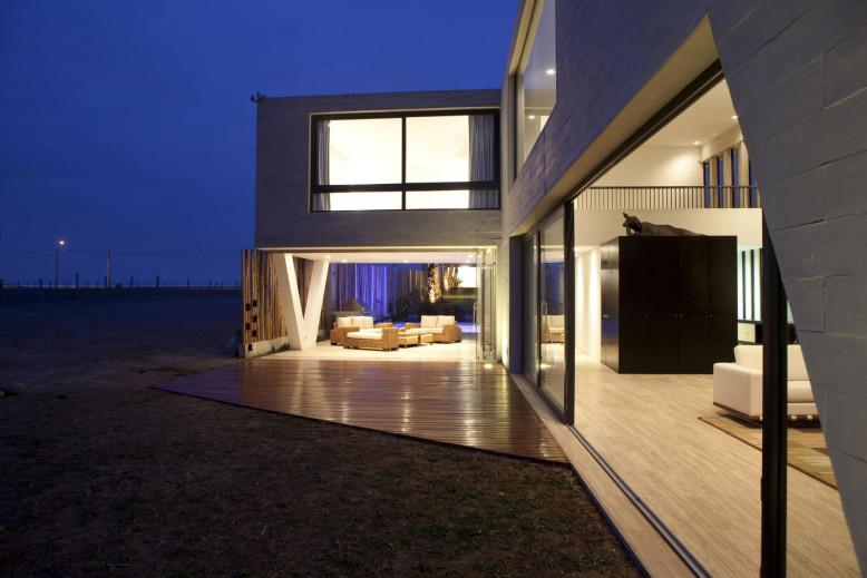 Private Residence in Peru
