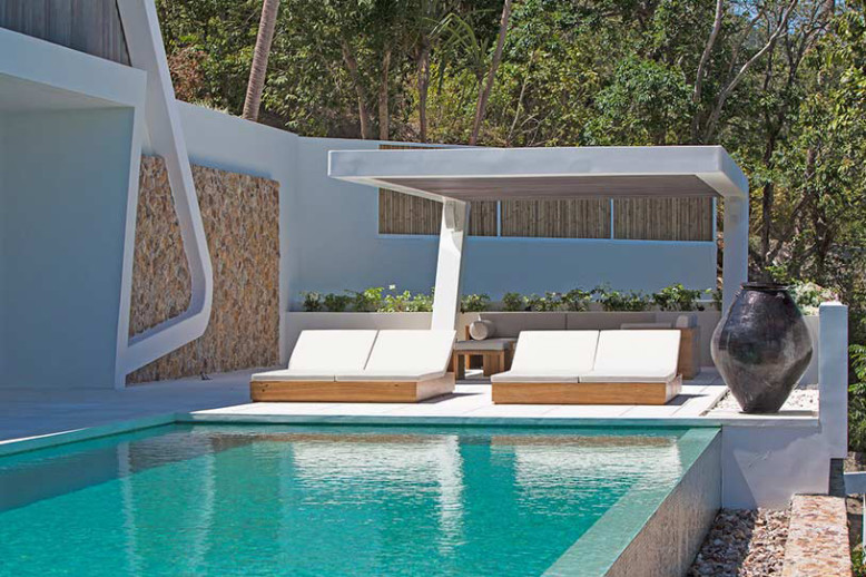 Rental Villa in Thailand