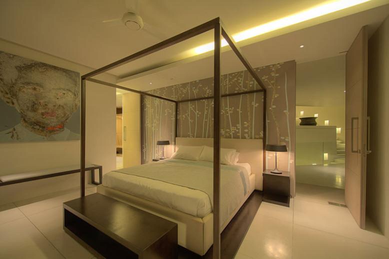 Luxury Rental Villa in Thailand