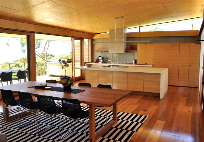 Citriodora House by Seeley Architects