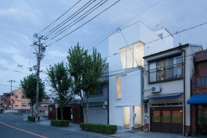 House in Tamatsu by Ido, Kenji Architectural Studio