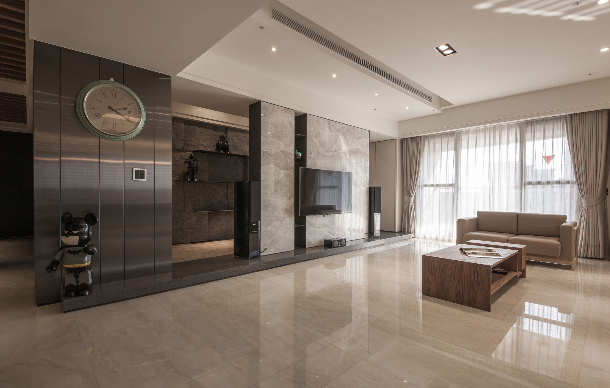 4560 square feet comfortable living space