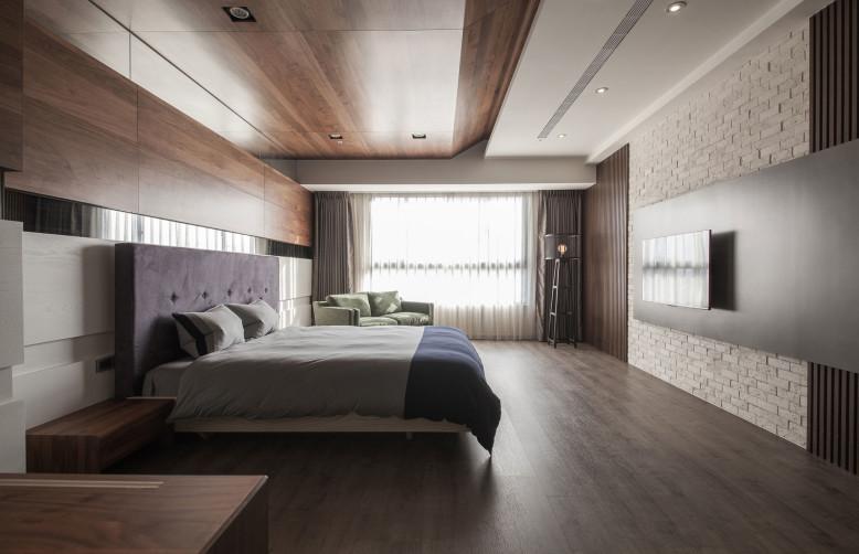 Modern Loft in Taiwan