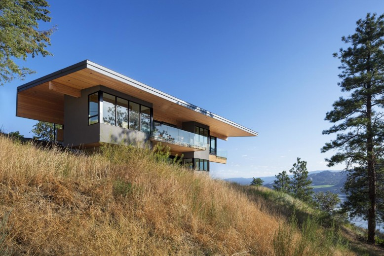 Single Family Residence by CEI Architecture